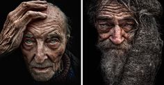 I Photograph The Homeless By Becoming One Of Them | Bored Panda