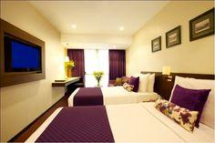 #Comfort #Luxury #TheShalimarHotel Book here: www.theshalimarhotel.com