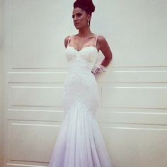 Am in love with this mermaid dress!!!