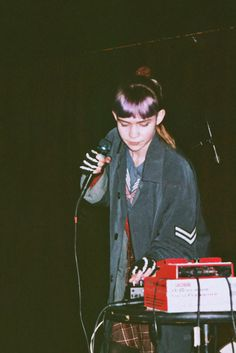 grimes live performances