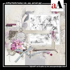 ArtPlay Palette Sashay Released 29 March 2019 #annaaspnes of #aA designs #annaaspnes #digitalart #digitalartist #digitalartistry #digitalcollage #collage #digitalphotography #photocollage #art #design #artjournaling #digital #digital #scrapbooking #digitalscrapbooking #scrapbook #modernart #memorykeeping #photoshop #photoshopelements