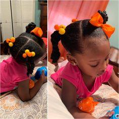 Black Toddler Girl Hairstyles, Little Girls Natural Hairstyles, Mixed Girl Hairstyles, Easy Toddler Hairstyles, Kids Curly Hairstyles, Infant Hairstyles, Braided Hairstyles, Nova Hair, Natural Kids
