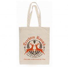 Erstellt eine coole Einkaufstasche f眉r www.trachtenrausch.com by McCrow