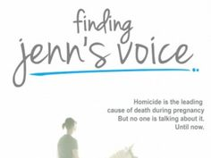 Domestic violence doc 'Finding Jenn's Voice' showing in Mpls.