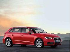 Der neue Audi A3 Sportback ist ab Frühjahr 2013 zu haben - Modelle - Auto - Auto & Verkehr - Service - tz-online.de