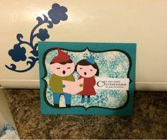 stampncricut: Winter Frolic Christmas