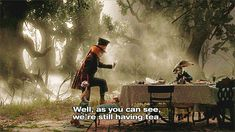 10 Alice in Wonderland quotes