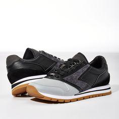 Brooks Running Shoes Get a Varsity Inspired Update by Barneys Running Shoes  For Men f358da8d156e