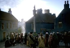 Culross, Fife (Cranesmuir)