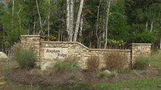 Entrance - Bingham Ridge