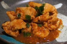 Dukan-ing in Hawaii: Dukan Orange Chicken Dukan Diet Phases, Dukan Diet Attack Phase, Dukan Diet Recipes, Paleo Recipes, Healthy Asian Recipes, Best Chicken Recipes, Orange Chicken, Best Diets, Healthy Eating