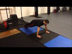 Kettlebell Workout o