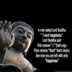 Buddha quote and short teaching