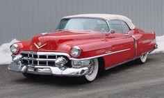 Retro Cars, Vintage Cars, Antique Cars, My Dream Car, Dream Cars, Convertible, Automobile, Cadillac Eldorado, Cadillac Ct6