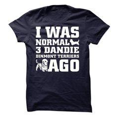 Dandie Dinmont Terrier T Shirts, Hoodie Sweatshirts