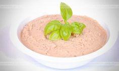 Majonezowy sos na różowo