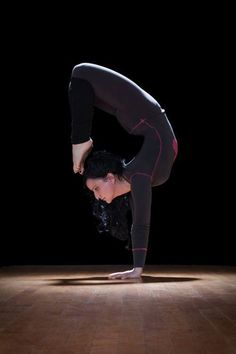 I can accept failure, everyone fails at something. But I can't accept not trying. Yoga Inspiration