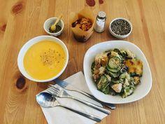 My Free Kitchen - 1 bis rue Bleue - Paris 9 - Maison, bio, gluten et lactose free