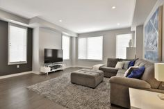 Oakville Ontario, Mls Real Estate, Real Estate Information, Estate Homes, Home Buying, Property For Sale, Home Improvement, Couch, Furniture