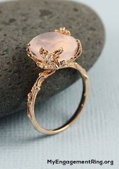 awsome ring for engagement - My Engagement Ring
