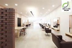 hair salon designs - Yahoo Image Search Results