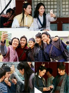 The King in love cast Love Cast, It Cast, Im Siwan, Korean Shows, Im Yoon Ah, Lee Joon, Paros, Drama Movies, Yoona