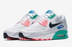sports shoes 0e43a 2bab0 A Bit Late, But This Nike Air Max 90 Brings The Easter Vibes We know