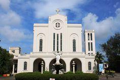 Beautiful Churches in Iloilo, Philippines: St. Clement's Church, Iloilo City