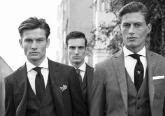 Mens Fashion Smart – The World of Mens Fashion Sharp Dressed Man, Well Dressed Men, Bon Look, Lakme Fashion Week, Classic Man, Dress For Success, Urban Outfits, Gentleman Style, Moda Masculina