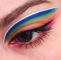 juliana horner è la make-up artist più creativa di instagram | read | i-D
