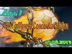 Targu Mures vs Concordia Chiajna - http://www.footballreplay.net/football/2016/08/20/targu-mures-vs-concordia-chiajna/