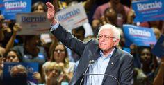 Liberals No Longer Amused by Bernie Sanders' Presidential Campaign | Common Dreams | Breaking News & Views for the Progressive Community