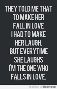 They Told Me That To Make Her Fall In Love I...