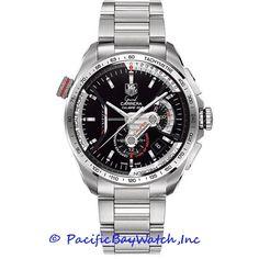 Tag Heuer Grand Carrera Caliper Chronograph CAV5115.BA0902