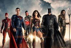 Justice League : la première bande-annonce est enfin là ! (Infos-du-Net)