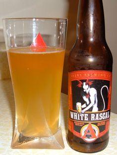 Avery White Rascal Belgian White Ale