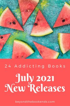 24 of the hottest new books coming in July 2021. Enjoy these books from all genres - the perfect picks for your beach bag! #beachreads #beachbook #upcomingreleases #julybooks #mustreadfiction #thrillerbooks #mysterybooks #fictionbooks Blog Tumblr, Thriller Books, Mystery Books, Thrillers, Book Reviews, Fiction Books, New Books, The Incredibles, Reading