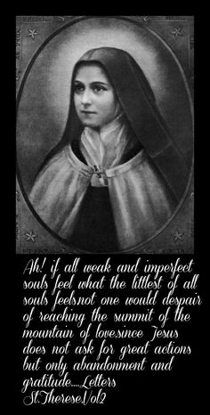 Letters of St.Therese Vol2