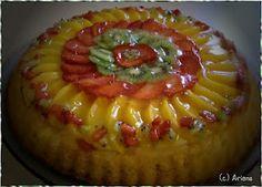 Obstkuchen *