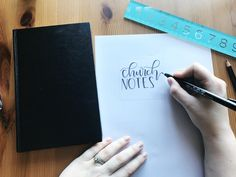How To Make A Hand Lettered Vinyl Decal Using The Cricut Explore - How to make vinyl decals with cricut explore