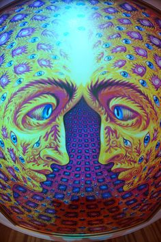(14) alex grey | Tumblr