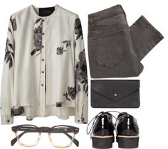 """""""dust and roses"""" by rosiee22 ❤ liked on Polyvore"""