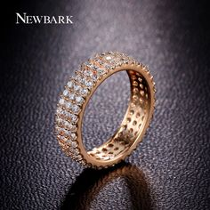Find More Rings Information about NEWBARK Minimalist Ring Round Rings For Women…