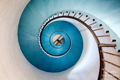 Spiral Staircase 16 Casper Wilkens