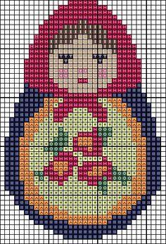 Mini Cross Stitch, Cross Stitch Needles, Cross Stitch Cards, Cross Stitch Rose, Cross Stitching, Cross Stitch Embroidery, Cross Stitch Patterns, Needlepoint Patterns, Embroidery Patterns