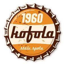 Kofola est une boisson gazeuse Tchécoslovaquie produite en République tchèque et en Slovaquie.