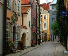 Old town Riga, Latvia. Places Around The World, Oh The Places You'll Go, Places To Travel, Places To Visit, Around The Worlds, Malta, Riga Latvia, Cities, Places