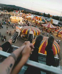 Fair Rides.