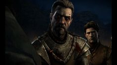TellTale Game of Thrones Game Images