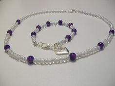 Necklace/Bracelet Set